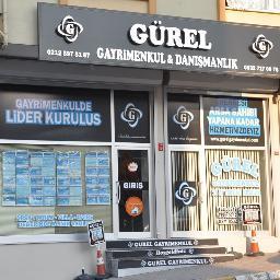 GÜREL GAYRİMENKUL